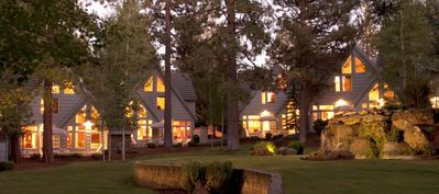 Photo for Sunriver, OR premier accommodations and location