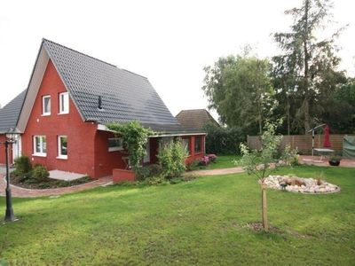 Photo for Holiday home for 4 guests with 95m² in Husum (92186)