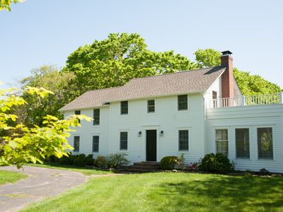 Photo for 4BR House Vacation Rental in East Quogue, New York