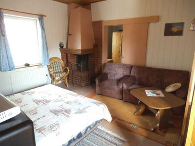 Photo for Vacation apartment in the Vinetastadt Barth
