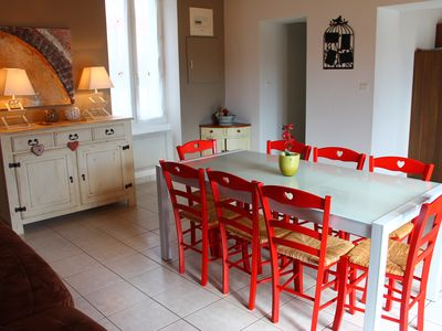 Photo for Large cottage 8 to 10 person seaside in Les Sables d'Olonne 85100