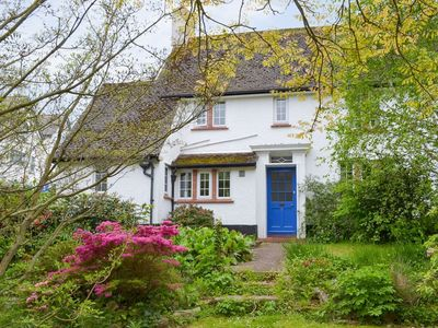 Photo for 3BR House Vacation Rental in Budleigh Salterton