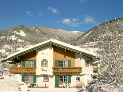 Photo for Luxury apartments with spa, thermal bath, pool, lake, active programs, ski bus