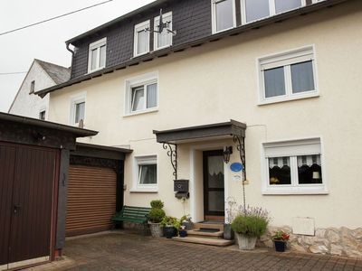 Photo for 2BR House Vacation Rental in SCHILLINGEN