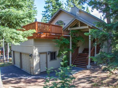 Photo for Peaceful Mountain Retreat ~ Family & Dog Friendly