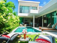 Absolute amazing time in Thailand all round. The villa was perfect for our family. We will be