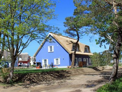 Photo for Exclusive house between the bay and the Baltic Sea near the forest - FREE Wi-Fi