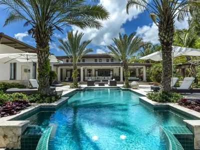 Photo for Incredible St. Regis Bahia Beach Estate Home Now Available