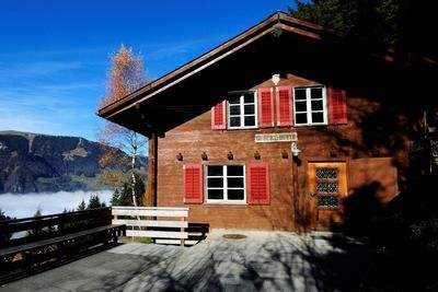 Photo for Holiday house Lungern for 10 persons with 4 bedrooms - Holiday house