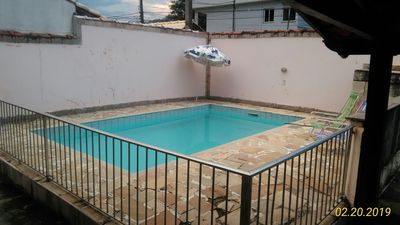Photo for House with swimming pool Região Oceânica Niterói