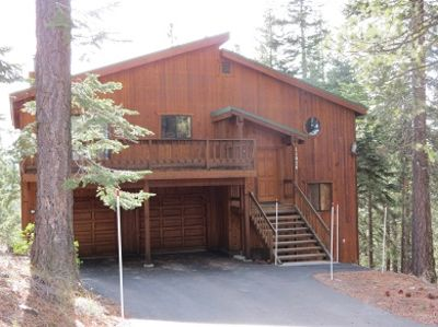 Photo for Catton - Truckee Home