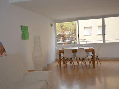 Photo for IPDAAR47-APARTAMENTO CERCA DE LA PLAYA - Apartment for 2 people in Platja d´Aro