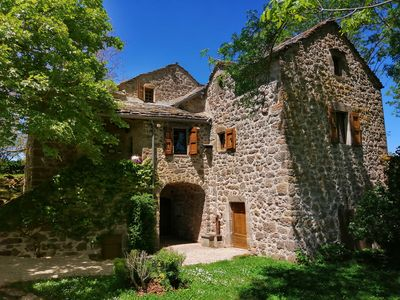 Photo for House of character *** in the heart of Larzac Templar country