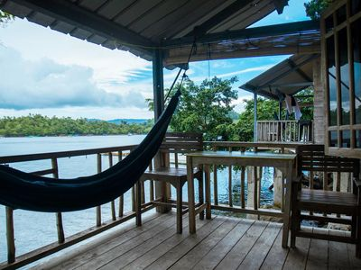 Photo for 1BR Bungalow Vacation Rental in Sabang, Aceh
