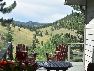 Photo for Stunning 5-Acre Boulder Home-Hike/Bike/Fish; 6 min to Boulder Restaurants/Cafes!