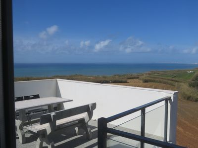 Photo for New oceanfront home with heated pool