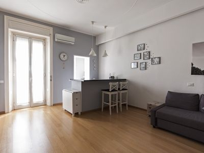 Lovely flat close to fashion district - 24 hours check in (015146-CNI-00632)