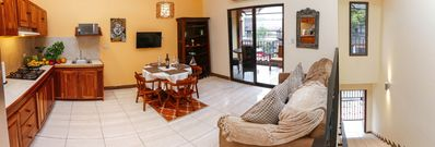 Photo for Fully Equipped Luxury Apt. - Walking distance to Quepos, Marina Pez Vela