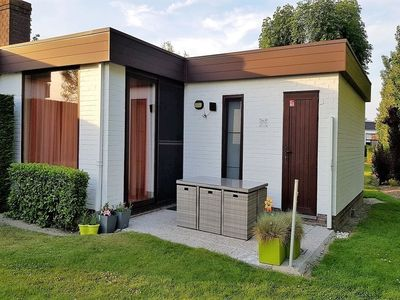 Photo for Cozy modern furnished bungalow