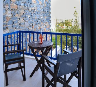 Photo for Cretan Muses is a group of 13 apartment suites
