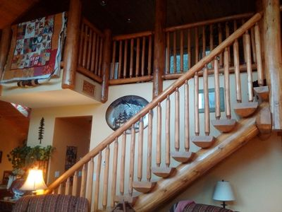 Photo for 2BR Chalet Vacation Rental in Coleman, AB