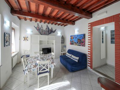 Photo for Ideally situated close to the seaside promenade - Apartment Eleonora