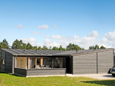 Photo for Vacation home Rømø/Havneby  in Rømø, South - western Jutland - 6 persons, 3 bedrooms