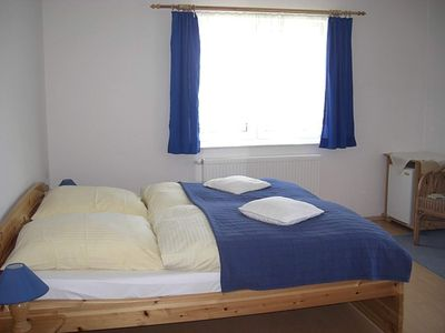 """Photo for Double Room - Hotel / Pension """"Am National Park"""""""