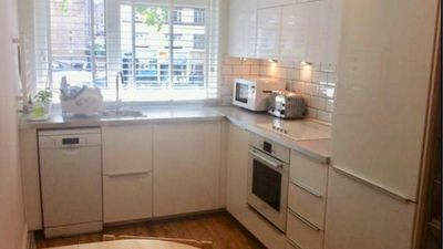 Photo for Stylish apartment near South Bank (zone 1)