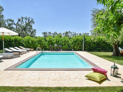 Photo for Exclusive, stylish property in the countryside - Villa Calipso