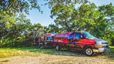 Photo for Amazing Airstream Experience at Lake Travis