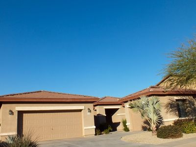 Photo for Comfortable Four Bedroom Vacation Home For Rent