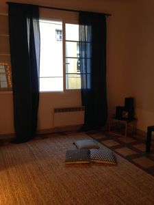 Photo for In the heart of Aix en Provence, 3 rooms for rent