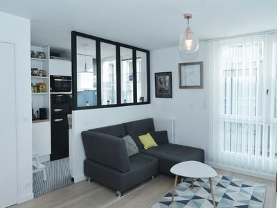 Photo for Lovely and cosy 1 bedroom#Pere Lachaise