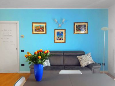 Photo for Emy House, 7 min from Basilica, Prato dlla Valle, Hospitals, Center.