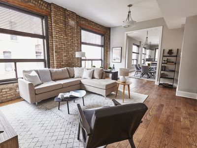 Photo for Posh 3BR in Old Town by Sonder