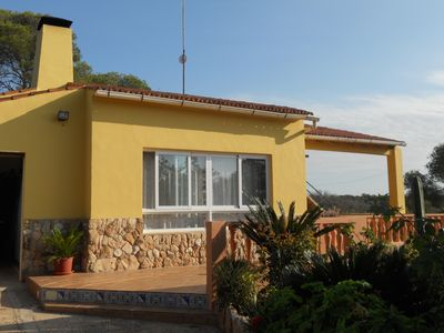 Photo for 4BR Cottage Vacation Rental in Santanyi, Illes Balears