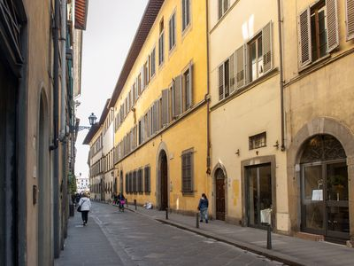 Ponte Vecchio Affresco: wonderful in the heart of Florence