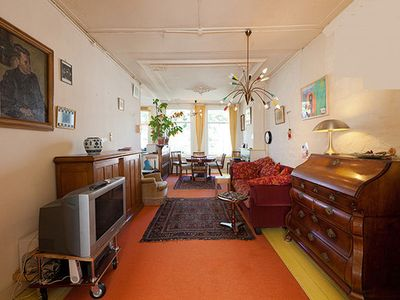 Photo for 2BR House Vacation Rental in Amsterdam-Centrum