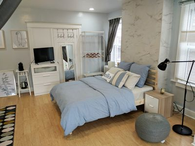 Photo for Lovely, cozy Beacon guest suite in Squirrel Hill