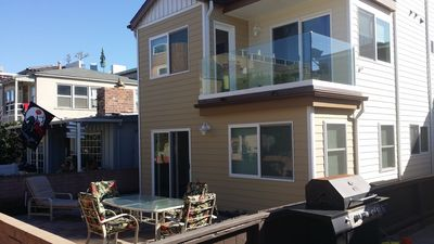 Photo for *Beautiful South Mission Beach house-Book a long weekend in August!!