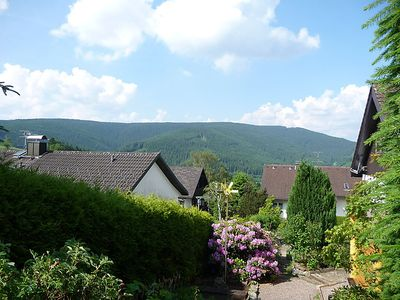 Photo for Apartment Hauser in Titisee-Neustadt - 2 persons, 1 bedrooms