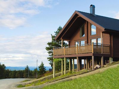 Photo for Holiday homes, Torsby  in Värmland - 10 persons, 3 bedrooms