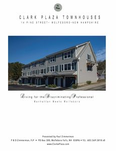 Photo for Beautiful Downtown Wolfeboro Apartment