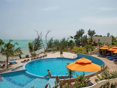 Photo for Visit Zanzibar with friends or familyand stay at this 3 bedroom flat
