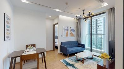 Photo for Luxury apartment 1 bed in Metropolis @Property Plus
