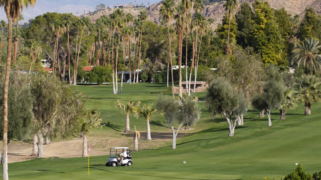 Two Bedroom At Palm Canyon Resort Palm Springs Ca Greater Palm Springs California Desert