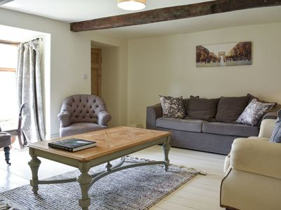 Photo for 4 bedroom accommodation in Thoralby, near Leyburn