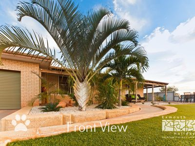 Photo for 9 Redfin Court - Exmouth