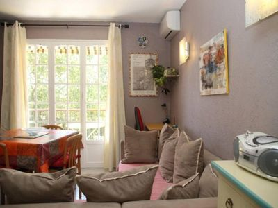 Photo for Apartment Agay, 1 bedroom, 4 persons